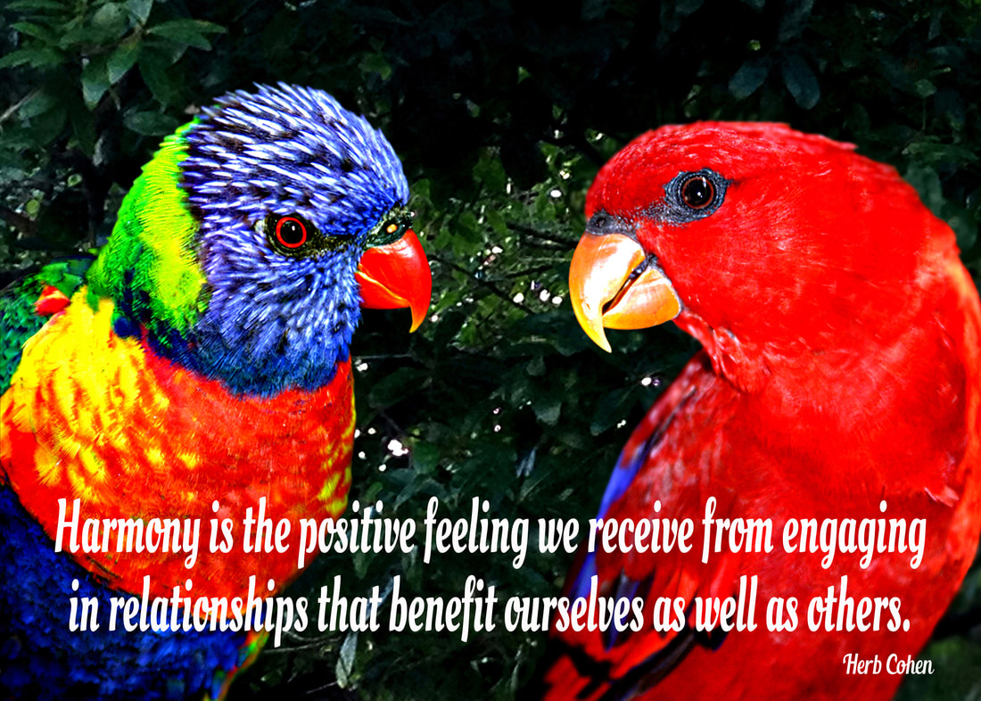We achieve the life we desire by helping others achieve theirs The Universe of Importance is about upstanders uniting to create positive changes in our world that focus on helping others while breaking-down the barriers of those who are fixated on highlighting our differences We are all unique and special individuals who deserve to experience the positive feelings of happiness, success, love, harmony and especially, the serenity of peace Our journey towards the serenity of peace is a reflection of our openness to totally appreciate the blessings of happiness, success, love, and harmony in our lives Monument of Gratitude  Our life is a journey towards the serenity of peace for it's our passion and determination that will guide us and inspire us towards the life we truly desire It's our positive feelings that inspire our actions towards the life we truly desire